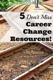 Best Jobs For Career Changers Ideas About Career Change Midlife