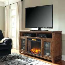 stand with infrared fireplace insert entertainment center chimneyfreetm walker electric