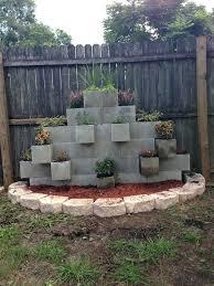 concrete block landscape innovative block garden wall concrete block garden wall garden concrete block landscape walls