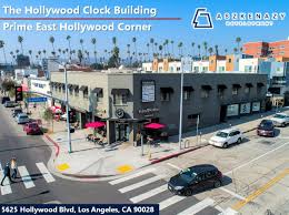 5625-5629 Hollywood Blvd Hollywood, CA 90028 - Office Property for Lease on  Showcase.com