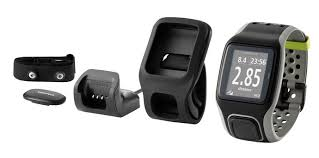 Tomtom Runner Multi Sport Gps Watch For The Active You