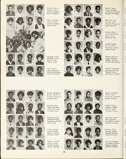 Crenshaw High School - Cougars Path Yearbook (Los Angeles, CA), Class of  1969, Page 44 of 136