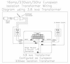 prosafe isolation transformer square d isolation transformer wiring diagram Isolation Transformer Wiring Diagram #40