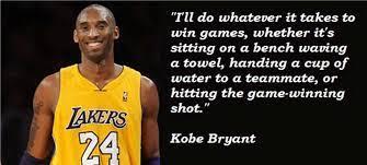Wallpaper Kobe Bryant Quotes ...