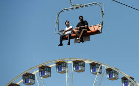 Pomona Fair Seating Chart La County Fair 2017 Everything You Need To Know About