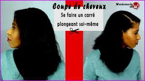 Coiffure Mariage Carré Frisé 171091 Belle Carr Plongeant
