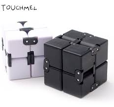infinity photo cube. infinity cube fidget cubes original puzzles magic toys infinity photo cube