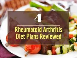 4 Proven Rheumatoid Arthritis Diet Plans For Real Ra Relief