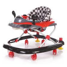 <b>Ходунки Baby Care Prix</b> черный — купить в интернет-магазине ...
