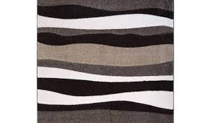 round yellow area rug kitchen striped rugs southwest target white grey and home threshold small 5x7