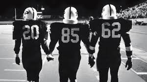 Friday Night Lights Last Game Reflecting On Football And Addiction As Friday Night Lights