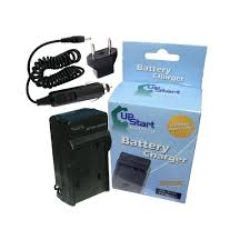 Samsung Digimax A400 Charger with Car ...