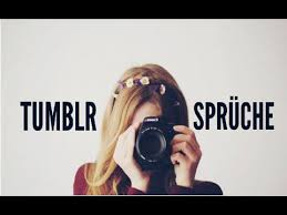 Tumblr Sprüche 2