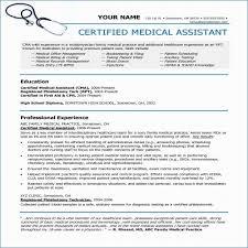 Certified Nursing Assistant Resume Examples Best of Certified Nursing Assistant Resume Igniteresumes