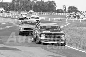 76234 - Bernie McClure, Torana SLR 5000 & Barry Nelson, Torana XU1 ...