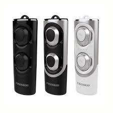 <b>Fineblue RWS X8 Twins Bluetooth</b> 5.0 Earphone Mini Wireless ...