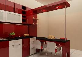 kitchen designs red kitchen furniture modern kitchen. Stirring Best Cabinet Color For Small Kitchen Ideas Lovable Paint In Interior Design Plan With Colors Designs Red Furniture Modern H