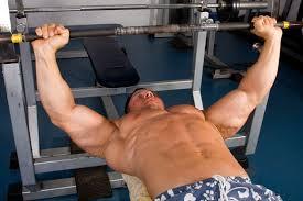 Bench Press Max Chart Bench Press Max Chart Upper Body Workout Plan