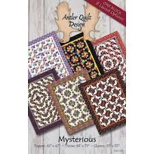 Mysterious Pattern by Antler Quilt Design - Jelly Roll & Scrap ... & Mysterious Pattern by Antler Quilt Design - Jelly Roll & Scrap Friendly Adamdwight.com