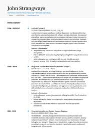 Example Of Business Resume Magnificent Business Development CV Examples And Template