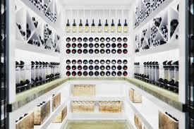 classic wine cellar designs wine cellar london with