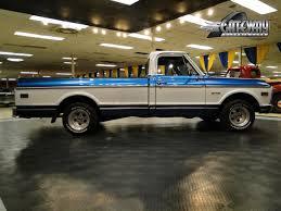 1969 Chevrolet C10 | Gateway Classic Cars | 5268