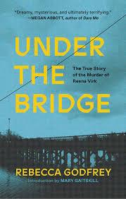 A Bridge To Light Ebook Under The Bridge Book By Rebecca Godfrey Official