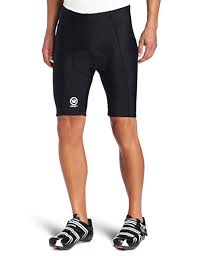 Canari Cycling Shorts Size Chart Canari Cyclewear Mens Velo Gel Padded Bike Short