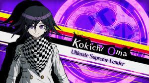 <b>Danganronpa V3</b> - <b>Kokichi Oma</b> Free Time Events - YouTube