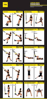 trx workout you ll feel it in the morning trx workouts for