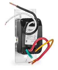 every household can benefit from adding a preset bath fan timer Leviton GFCI Wiring-Diagram leviton preset countdown fan timer leviton ltb30 countdown timer backview