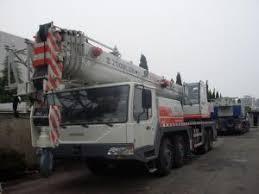 Zoomlion 50 Ton Crane Load Chart Zoomlion 50 Ton 42m Truck Cranes Qy50v532 For Sale Truck