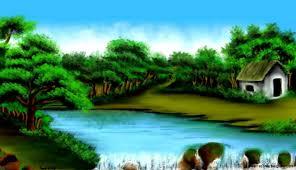 Pleasing Beautiful Nature Hd Desktop ...