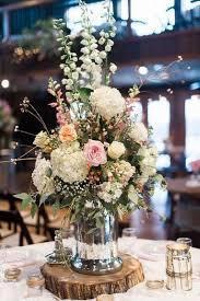 best 25 wedding flower centerpieces ideas on pinterest wedding Wedding Floral Arrangements 25 best rustic, vintage wedding centerpieces ideas for 2017 wedding floral arrangements centerpieces