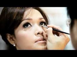beauty essentials makeup tutorial untuk pergi ke pesta