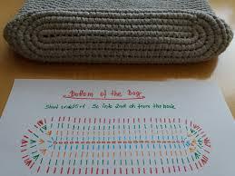 Crochet Oval Pattern Cool Ideas