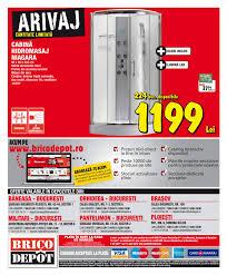 Catalog Brico Depot 6 25 Noiembrie 2015 Reduceri Si