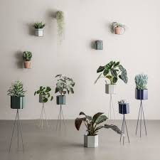 wall plant holder by ferm living in our shop