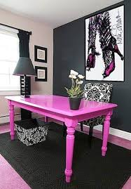 girly office decor. Simple Bonnie Bakhtiari39s Pink And Chic Home Office Tour Sayeh. Girly Decor