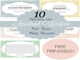 Spirituality Quotes Adorable Spiritual Warfare Quotes Beautiful As 48 Verses On Spiritual Warfare