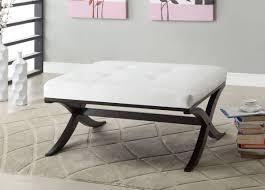 image of oversized ottoman coffee table ideas