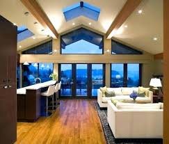Vaulted ceiling lighting modern living room lighting Exposed Beams Living Room Ceiling Sloped Ceiling Bedroom Lighting Living Room With Vaulted Ceiling Sloped Ceiling Living Room Alexanderhofinfo Living Room Ceiling Living Room Modern Living Room Ceiling Design