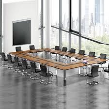 high end modern furniture. Environmental Protection Wooden Meeting Furniture High End Modern Conference Table
