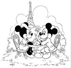 Mickey Mouse Baby Coloring Pages Baby Coloring Pages Mickey Mouse