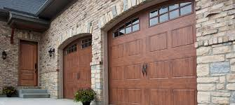 brown garage doors with windows. Doors \u0026 Windows Brown Garage With