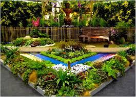 Small Gardens Ideas Narrow Garden Space Of Townhouse This Very On Very Small Garden Ideas