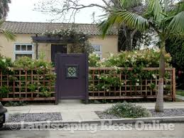 front yard fence design. Designs Gorgeous Front Yard Privacy Fence Ideas Wood Fences For Yards Cool Fencing Design