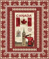 23 Awesome Free Quilt Patterns Northcott Fabrics | Quilts Ideas ... & ... Northcott | O Canada | Pinterest | Flag quilt, Patterns and . Adamdwight.com