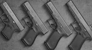 Glock Size Chart Whats The Difference Between Glock Pistols
