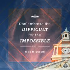 Quotes About Reaching Goals Awesome Downloadable Quotes By Nido Qubein